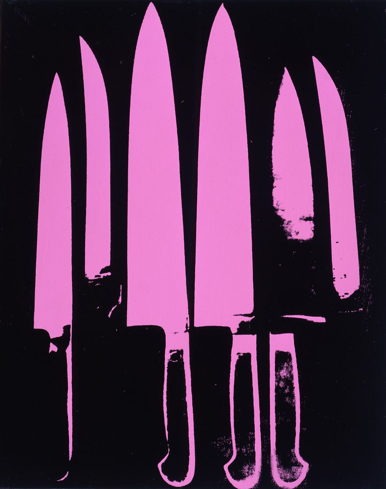 Andy Warhol Astrowifey