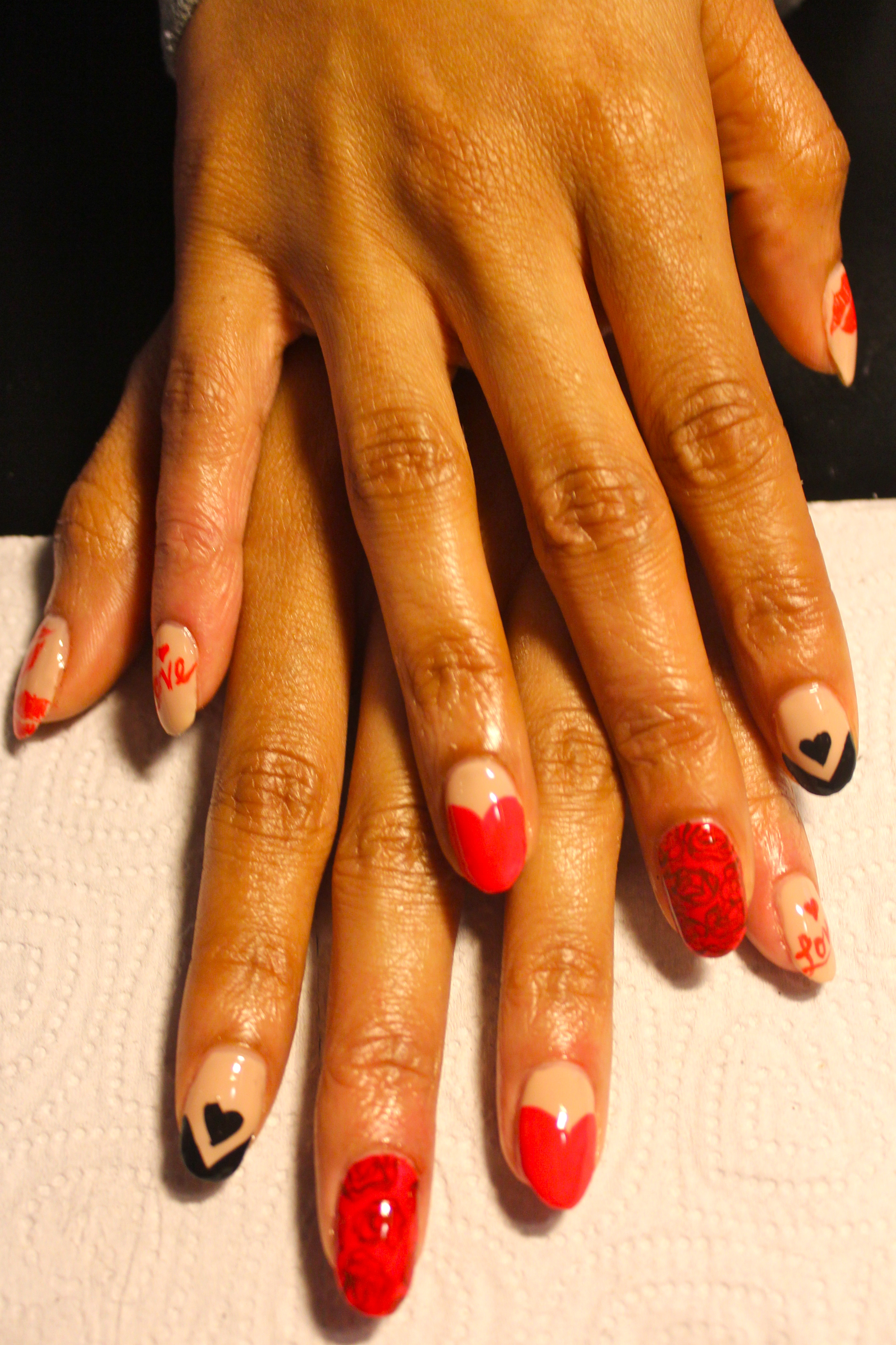 Astrowifey Designer Manicurist Nail Blogger Page 49