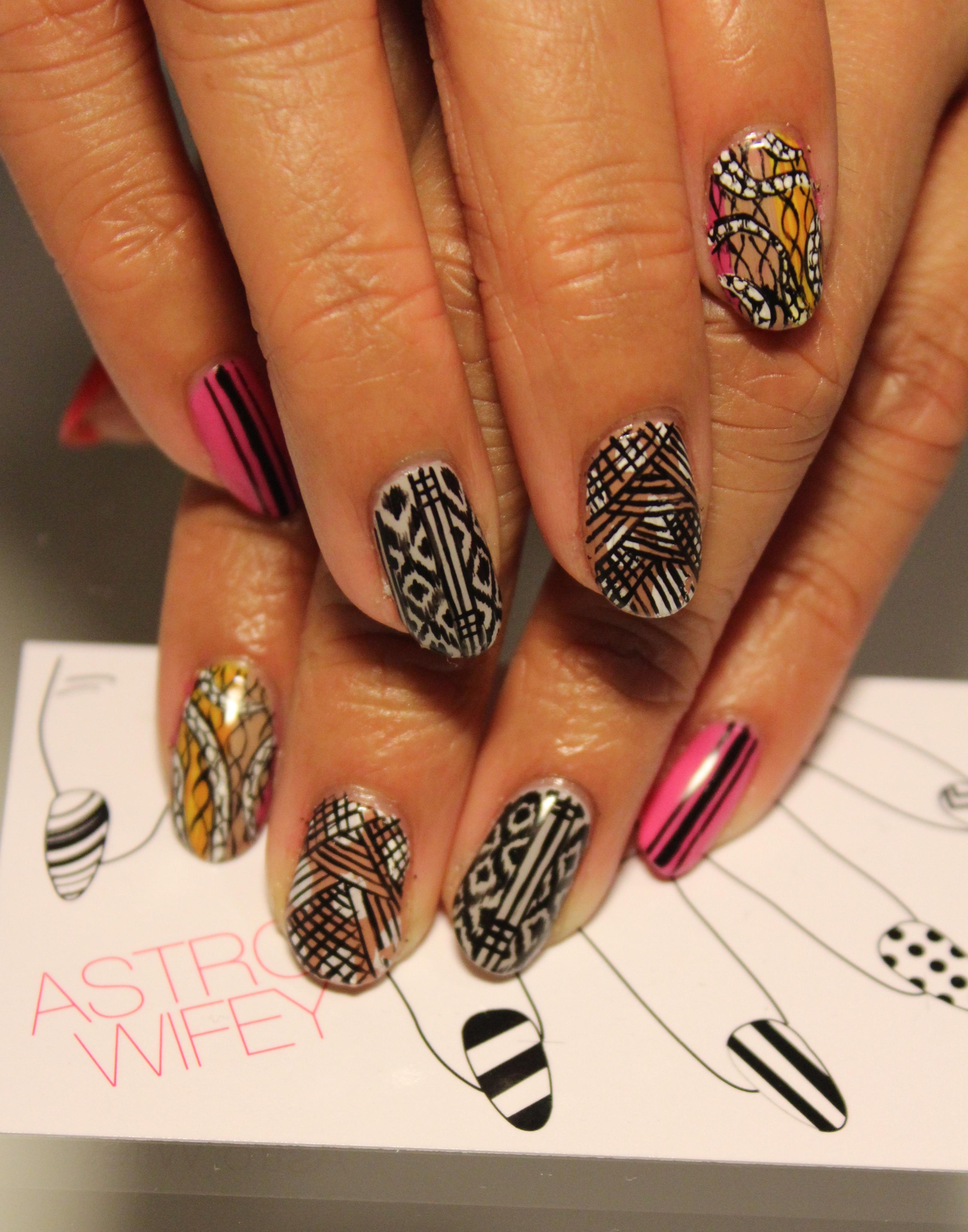 astrowifey | Designer Manicurist | Nail Blogger | Page 40