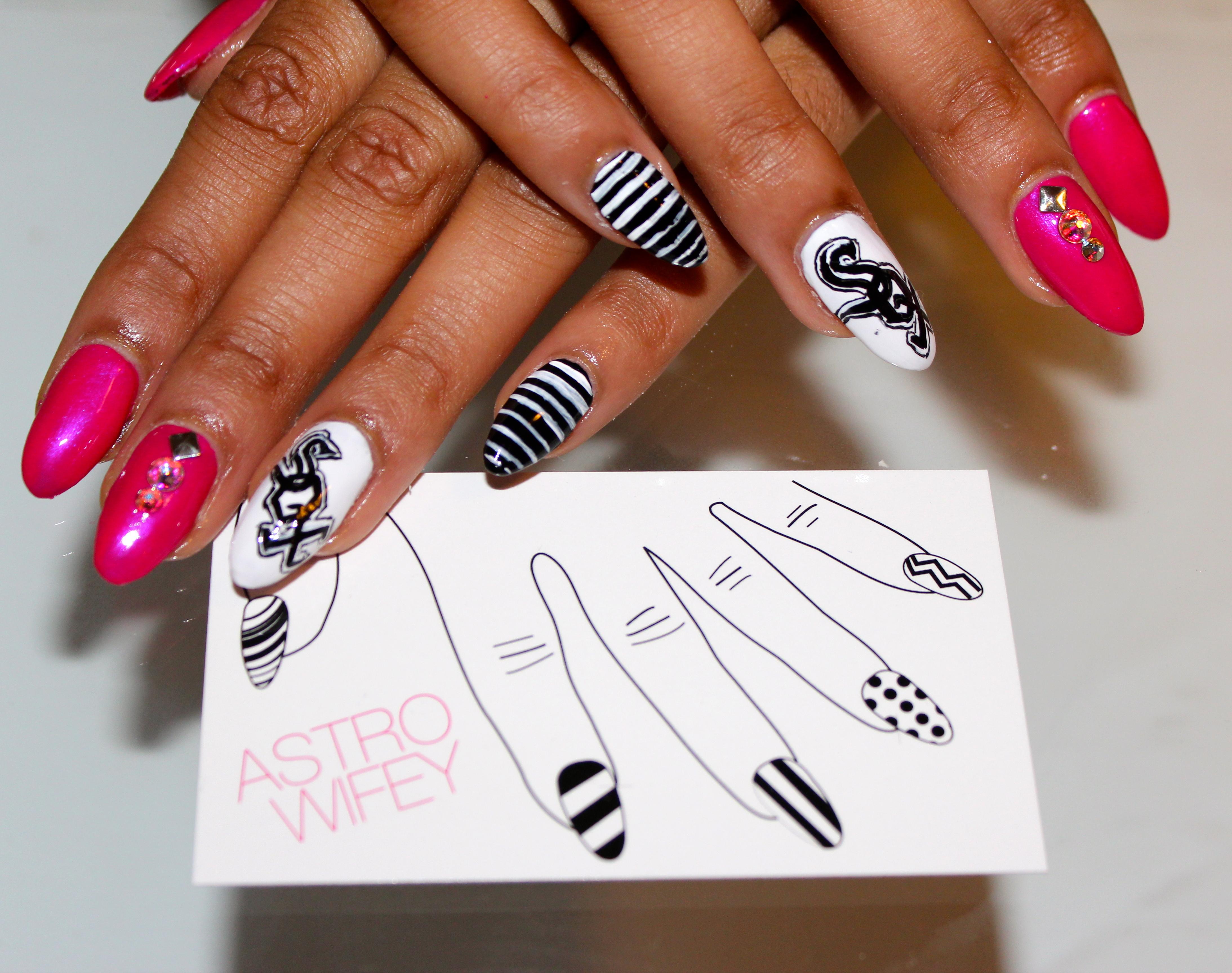 astrowifey | Designer Manicurist | Nail Blogger | Page 35