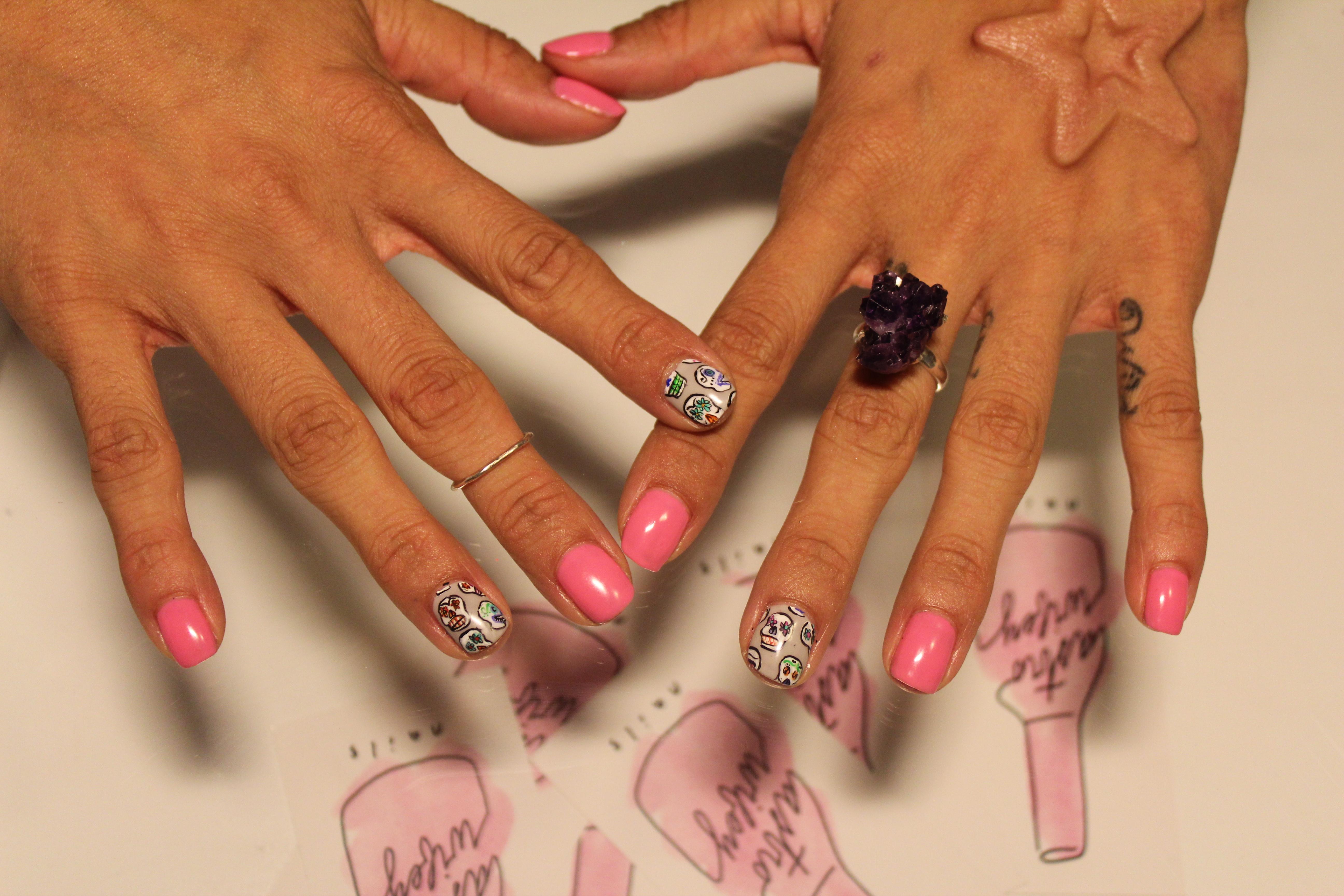 astrowifey | Designer Manicurist | Nail Blogger | Page 29