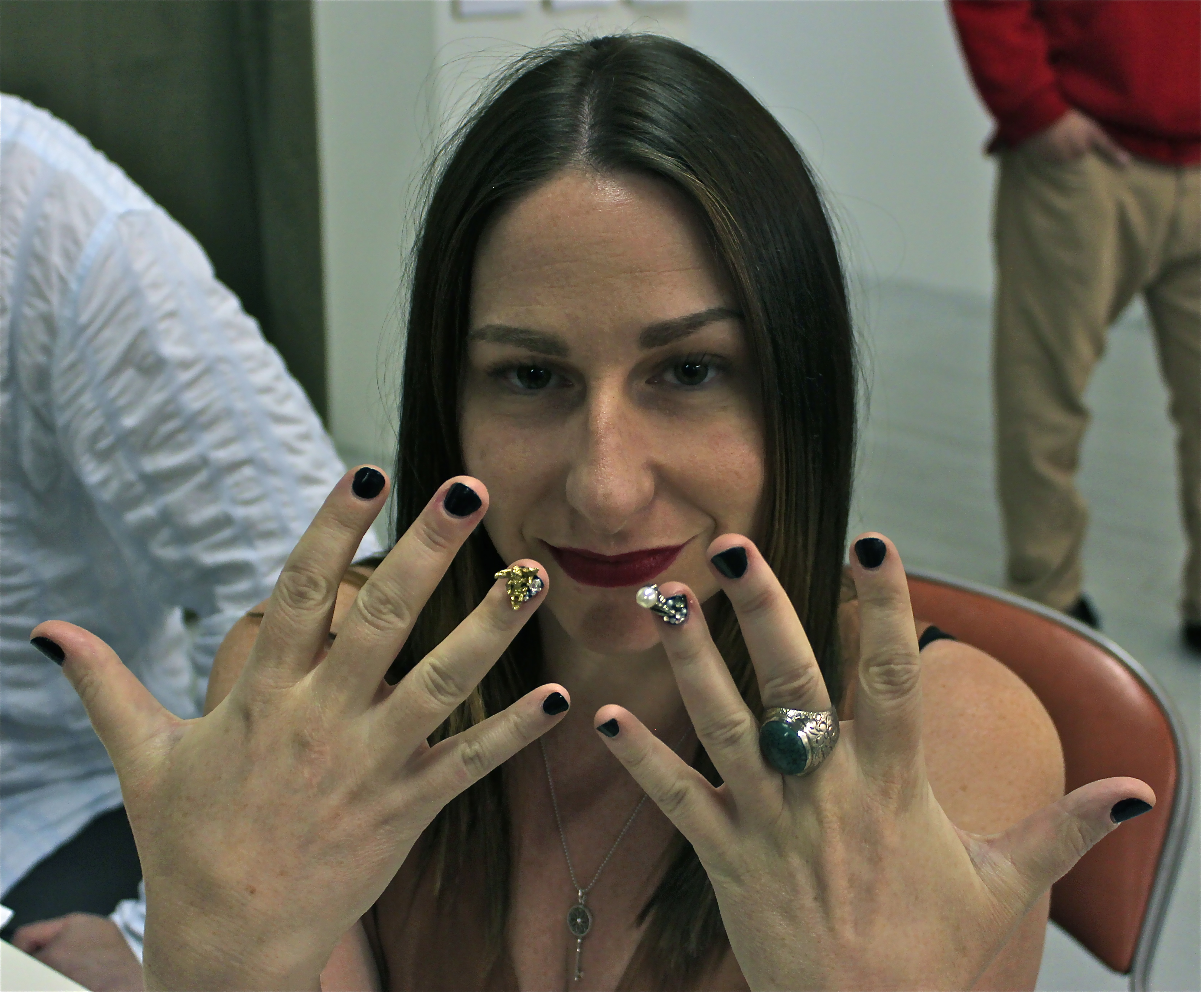 astrowifey   Designer Manicurist   Nail Blogger   Page 21